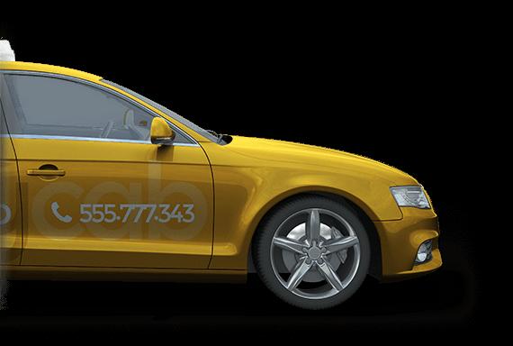 Taxi Höri